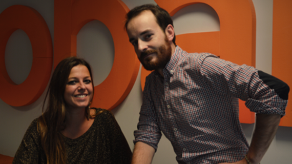 Isobar is increasing its teams by appointing two new Managers