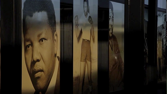 Coding for Qunu: Continuing Mandela's legacy through digital
