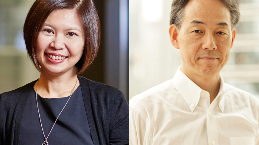Isobar Japan and Dentsu iX to merge