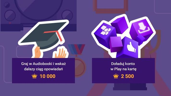 Play launches a new loyalty platform – gamification platform