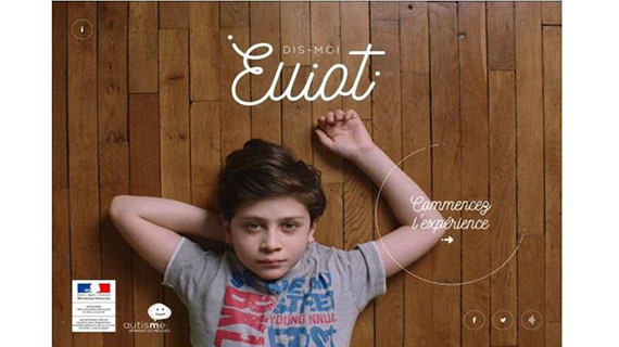 Carat, The Story Lab and Isobar come together for World Autism Awareness Day