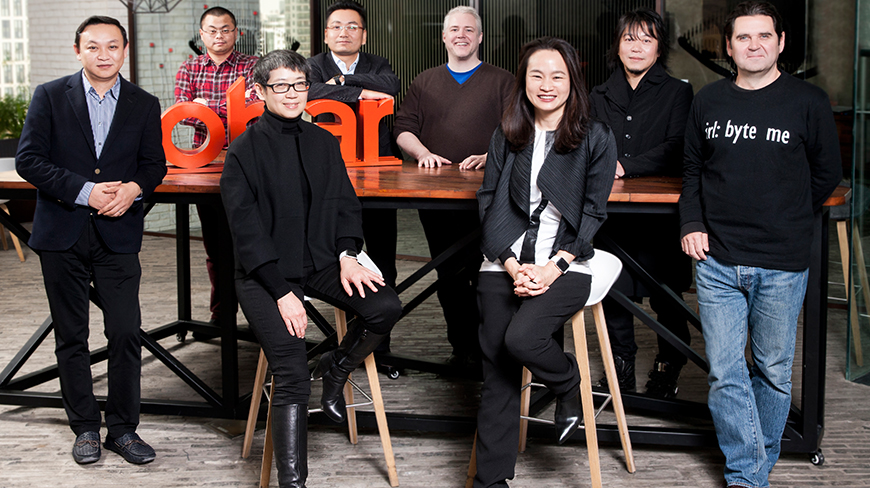 Isobar China Group named in Ad Age Agency A-List