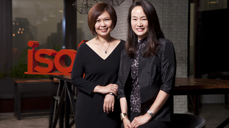Jane Lin-Baden promoted to APAC CEO role