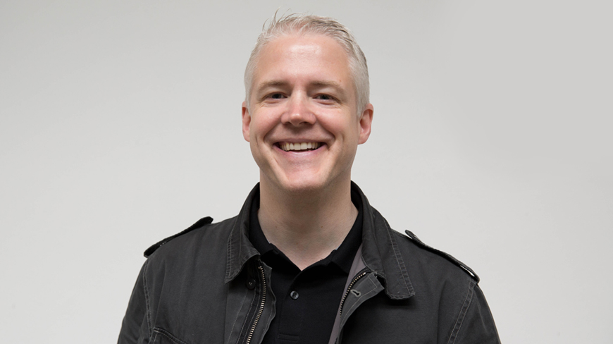 Isobar Promotes Tim Doherty to Chief Creative Officer, APAC