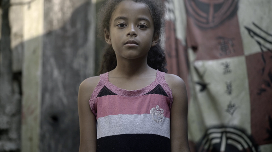 Unicef launches #Beforeitstoolate by Isobar Brazil