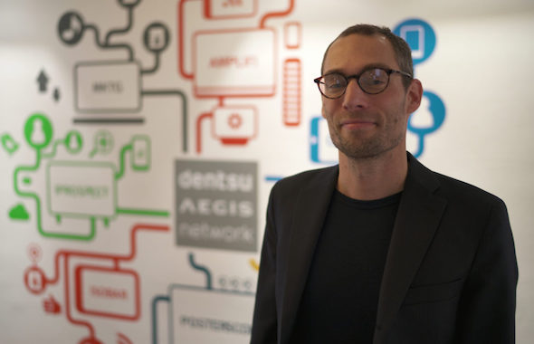 New Executive Director of Magnetix in Aarhus