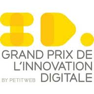 GRAND PRIX DE L'INNOVATION DIGITALE