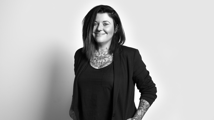 Isobar hires Fjord's Chirryl-Lee Ryan as Head of Experience Design
