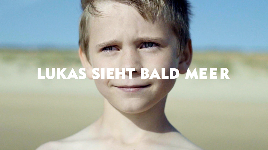 """Luke will soon see the sea"": isobar conceptualises the new CSR campaign for NIVEA"
