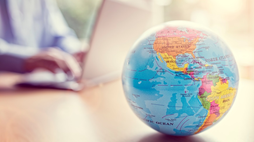 How to plan your international expansion strategy