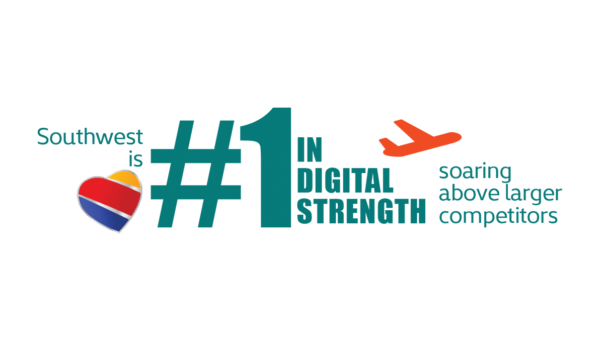 Digital Strength Index: U.S. Airlines Report Published