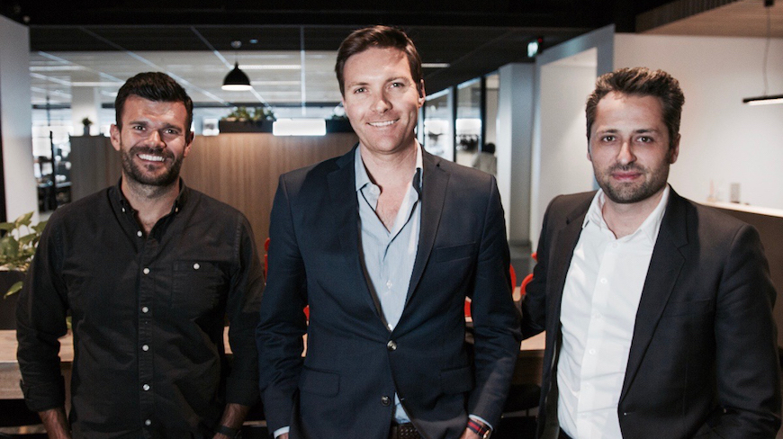 Dentsu Aegis Network acquires Little Giant Leading New Zealand digital agency to join Isobar family