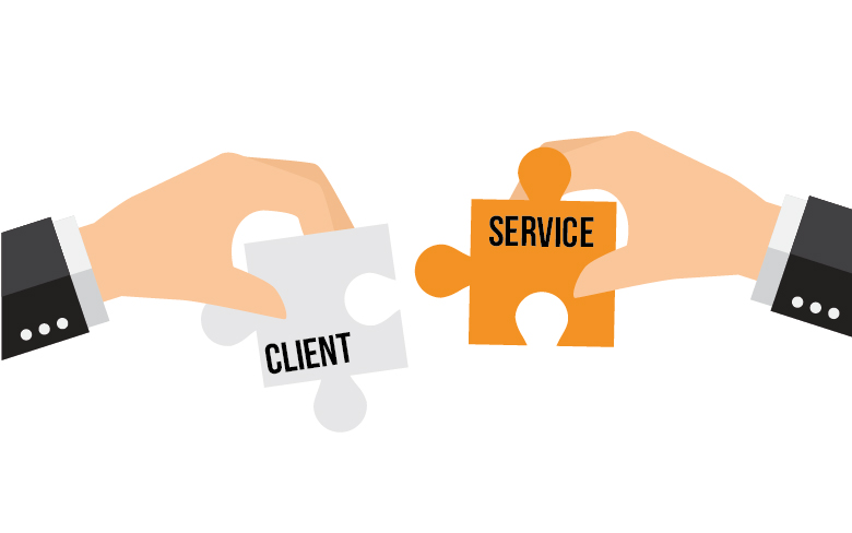 The Reformed Art of Client Service in Digital