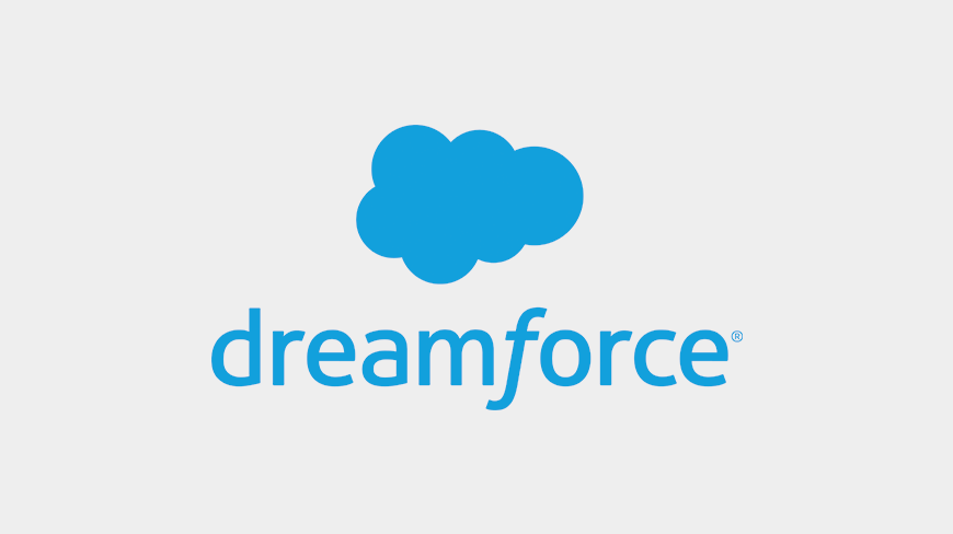 "Dreamforce Top Take-Outs: ""There's still a lot of opportunity for digital transformation in every industry"""