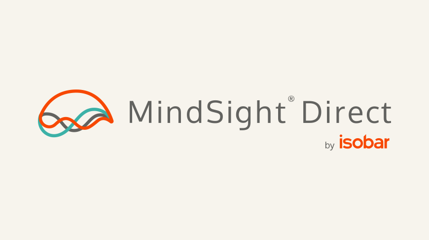 Isobar Marketing Intelligence Launches Emotion Measurement Platform MindSight Direct Internationally