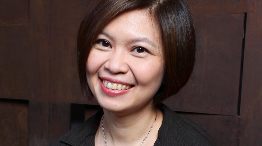 Isobar Global CEO Jean Lin Announced as Cannes Digital Craft Jury President