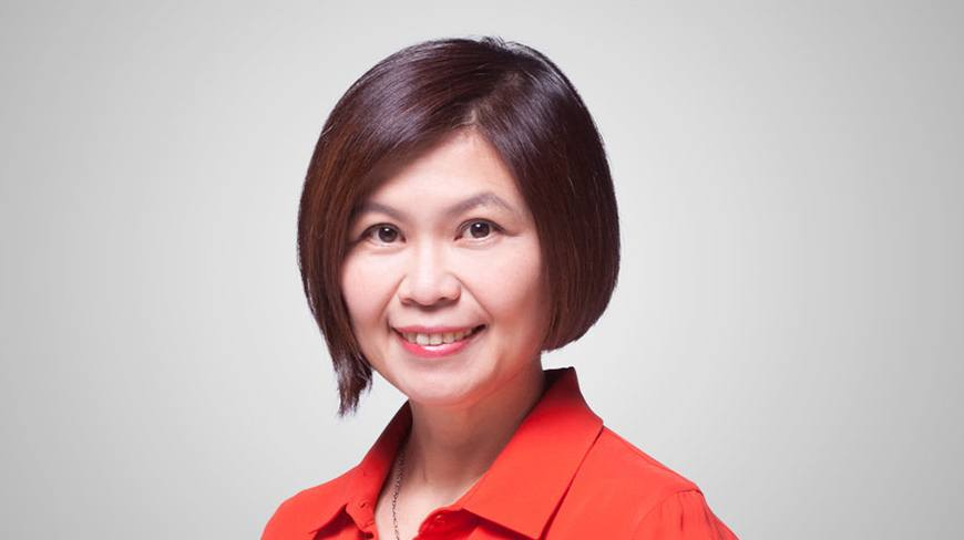 Isobar's Jean Lin on marketing in China