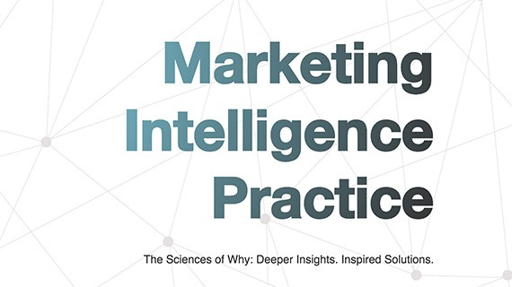 Isobar Announces Marketing Intelligence Practice