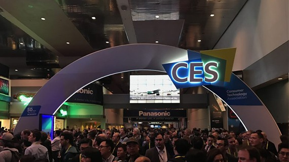 CES 2017: What You Need to Know