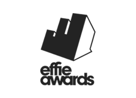 Effie Gold Award 2013