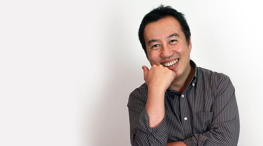 Alex Chang - Isobar Taiwan