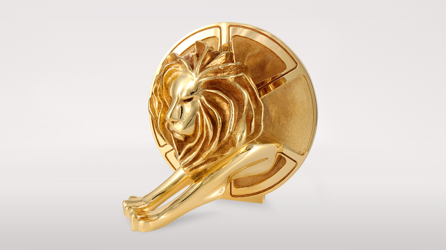 Jean Lin announced as Cannes Lions Cyber President