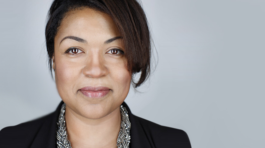 Isobar CXO Cheyney Robinson Discusses Diversity & Big Ideas in World's Biggest Free Newspaper