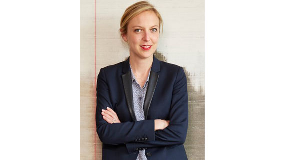 Julia de Sainte Marie becomes Business Director of Isobar France - Isobar France