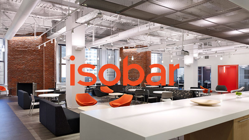 "Isobar Boston's Key Hires to ""Propel Agency into Next Phase of Growth"""