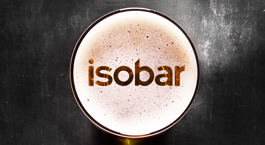 AB InBev appoints Isobar as full service digital agency for all their brands in BeNeLux