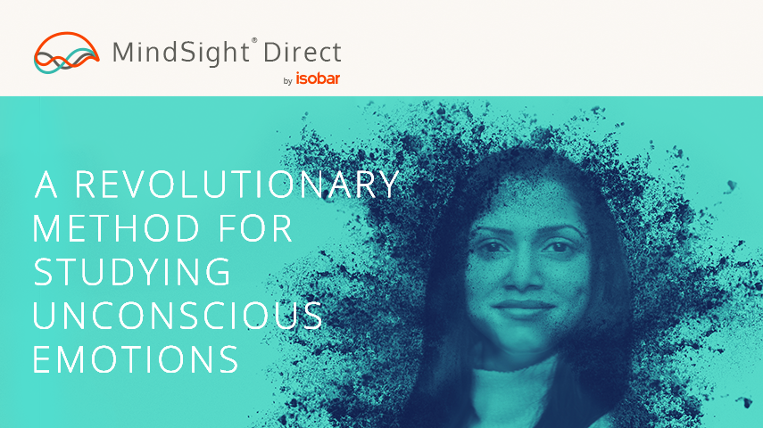 Isobar Launches MindSight Direct