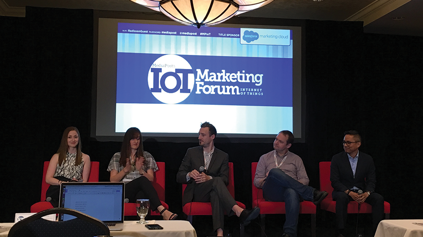 Agency Execs Focus On Voice For Brand Engagement