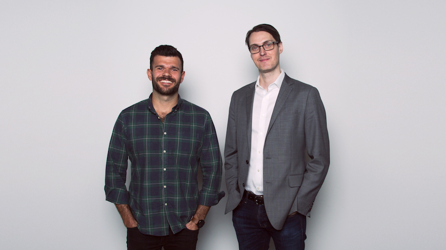 Transformation from all sides: Isobar promotes Erik Hallander to Managing Director