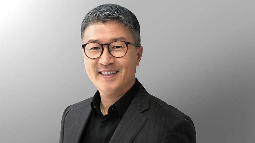 Gary Chi joins Isobar Taiwan as CEO