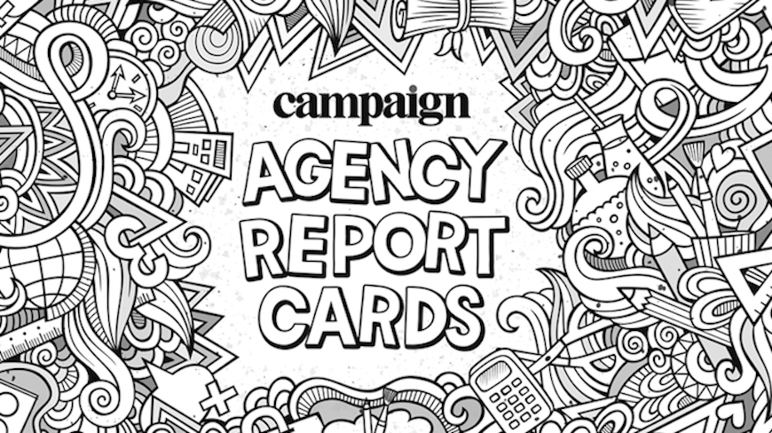 Isobar Ranks 'Outstanding' in Campaign's Agency Report Cards