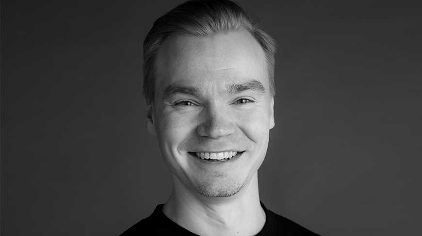 Mikko Rissanen promoted to Managing Director of Isobar Finland