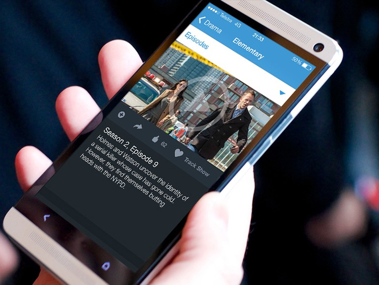 Network 10 - TenPlay: TV your way