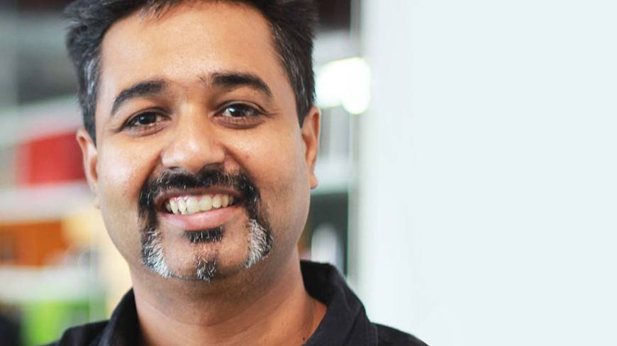 Interview with Tanay Kumar, CEO of Fractal Ink Design Studio - Linked by Isobar