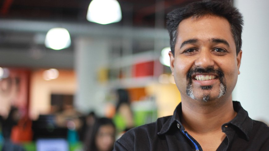 LBB interviews Tanay Kumar, CEO of Fractal Ink Design Studio - Linked by Isobar