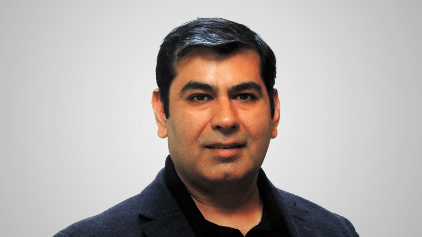 Vikalp Tandon Joins Isobar from Publicis.Sapient as SVP - Global Data & Technology