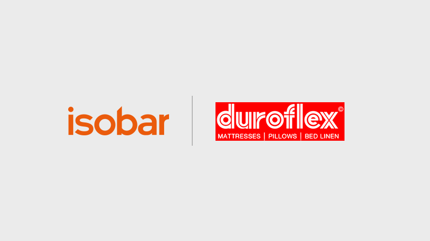 Isobar India bags digital and social media mandate for Duroflex