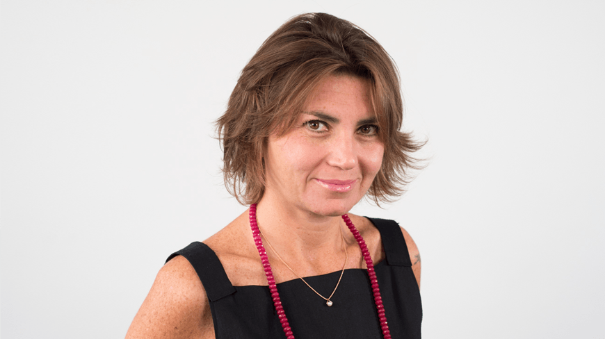 Michela Bellini appointed Managing Director of Isobar Italy