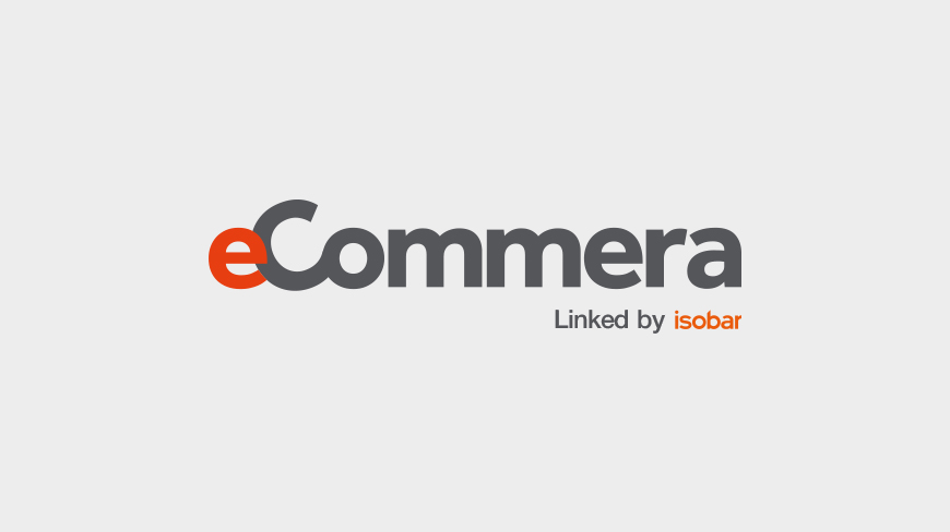 Isobar welcomes eCommera