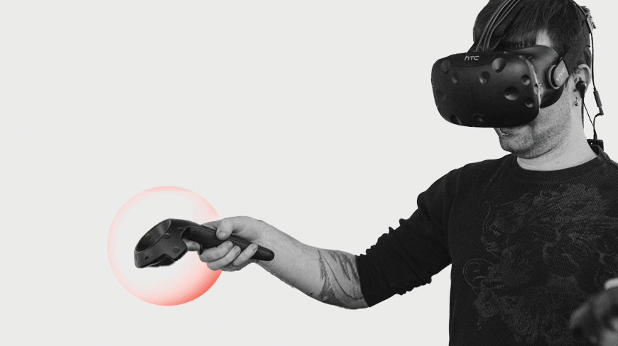Delivering marketing value through VR  'a chicken & egg' problem