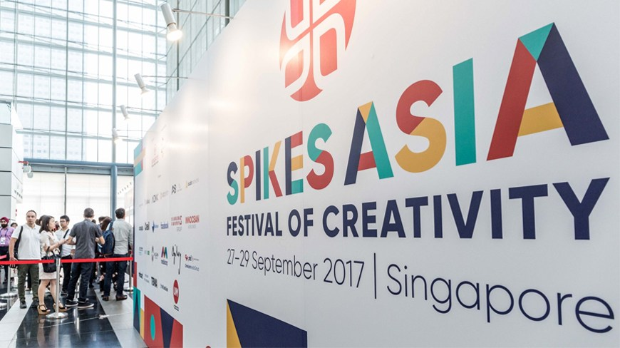 APAC CSO unpacks effective innovation at Spikes Asia