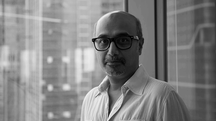 Isobar's Sandipan Roy explains Why Innovation Needs A New Agenda at AdAsia Bali