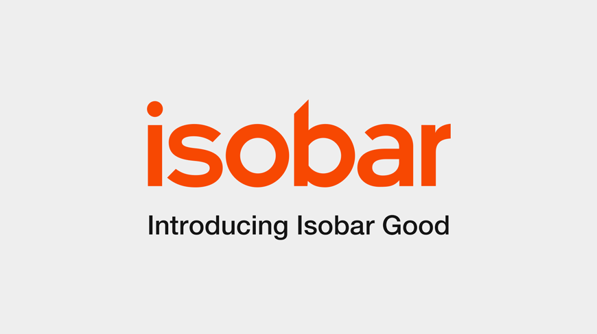 Creating the world of tomorrow with Isobar Good
