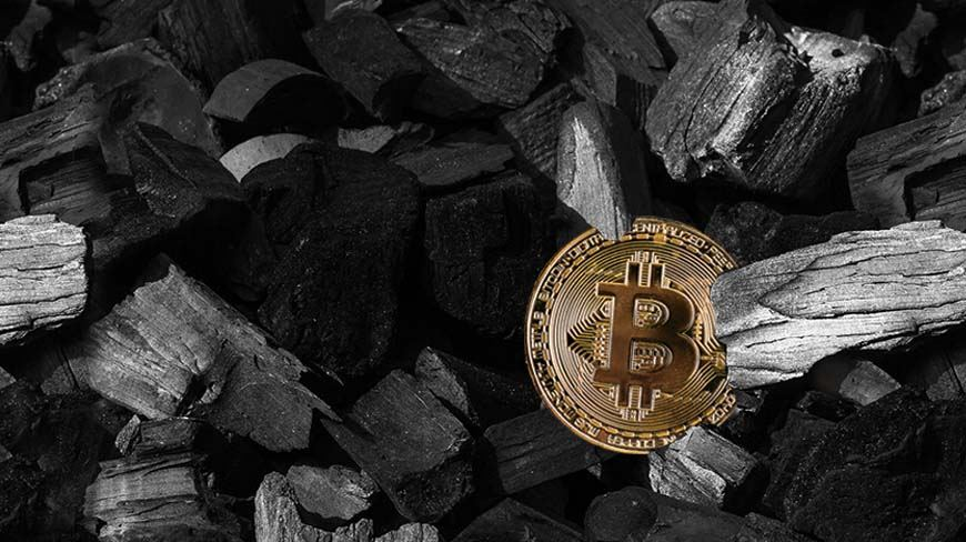 Coal to Cryptocurrency, Mining Remains a Threat