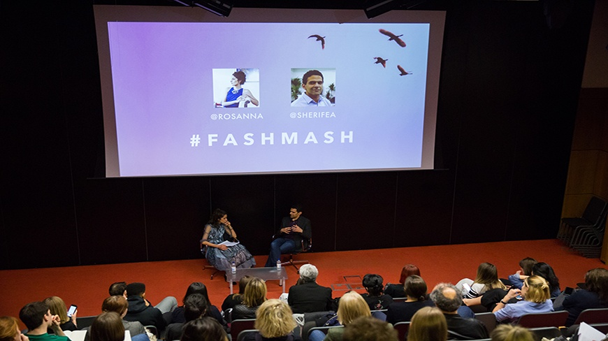 FashMash Pioneers: The Coming Age of Automation with Amnesty International