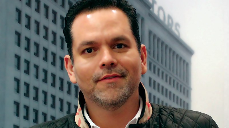 Isobar US Taps Claudio de Souza To Oversee Its GM Business